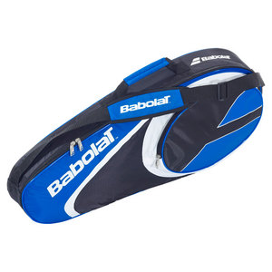 BABOLAT CLUB LINE 3 PACK TENNIS BAG BLUE