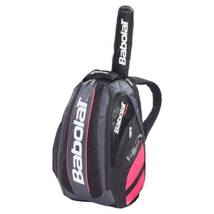 BABOLAT TEAM BRIGHT RED TENNIS BACKPACK