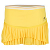 Girls` Stella McCartney Barricade Tennis Skort Wonder Glow by ADIDAS