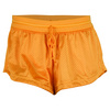 ADIDAS Women`s Stella McCartney Barricade 11 Inch Tennis Short Joy Orange