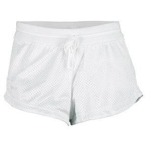 adidas WOMENS STELLA BARRICADE 11 IN SHORT WHT