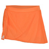ADIDAS Women`s Adizero 12 Inch Tennis Skort Glow Orange