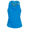 Women`s Adizero Tennis Tank Solar Blue by ADIDAS