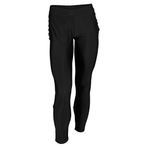 adidas WOMENS FLEUR TENNIS TIGHT BLACK