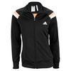 ADIDAS Women`s Tennis Sequencials Anthem Tennis Jacket Black