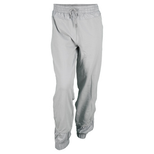 adidas WOMENS BARRICADE WARM UP PANT UNI GRAY