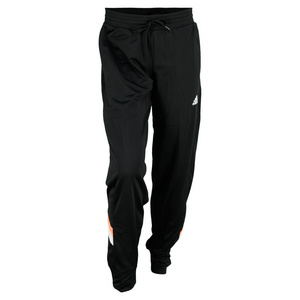 adidas WOMENS TENNIS SEQUEN ANTHEM PANT BLACK
