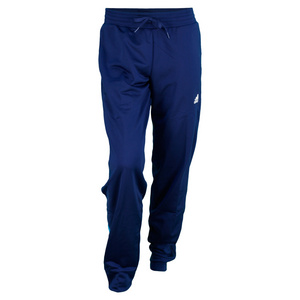adidas WOMENS TENNIS SEQUEN ANTHEM PANT NT BLUE