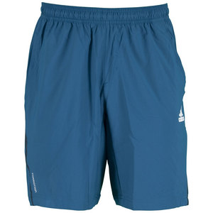 adidas MENS ADIPR BARRICD 8.5IN SHORT TRIBE BLU