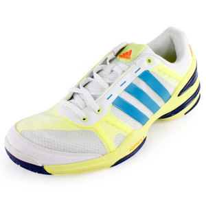 adidas WOMENS RESP CC RALLY COMP SHOES WH/SOL B