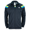 ADIDAS Men`s Tennis Sequencials Anthem Jacket Night Shade