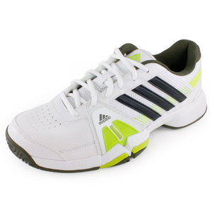 adidas MENS ADIPR BARR TEAM 3 SHOES WH/NT SHAD