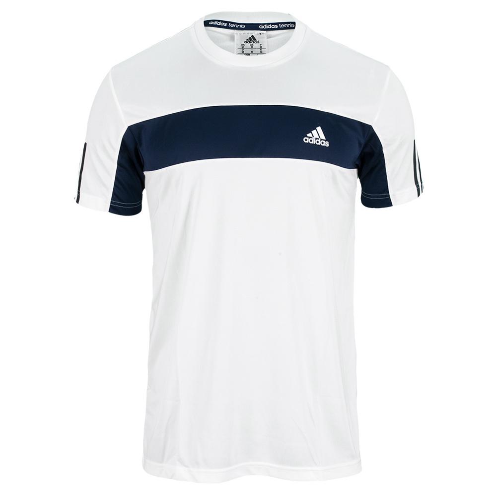 adidas tennis shirt for men