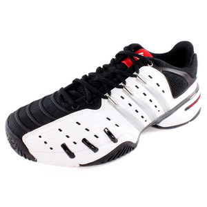 adidas MENS ADIP BARRICD V CLASSIC SHOES WH/IRN
