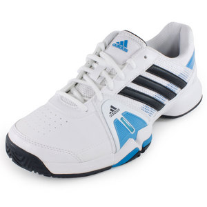 adidas MENS ADIPOWER BARR TEAM 3 SHOES WH/NT SH