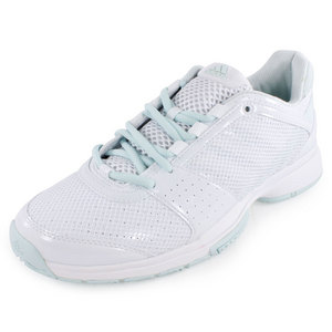 adidas WOMENS ADIP BARR TEAM 3 SHOES WHITE