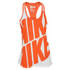 NIKE Women`s Blast Dri Blend Racerback Training Tank