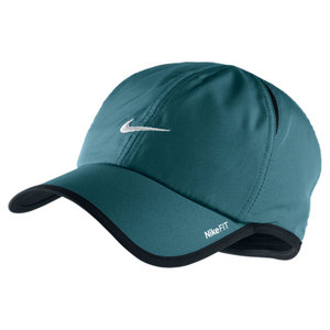 NIKE MENS FEATHERLIGHT TENNIS CAP NIGHT FACTR