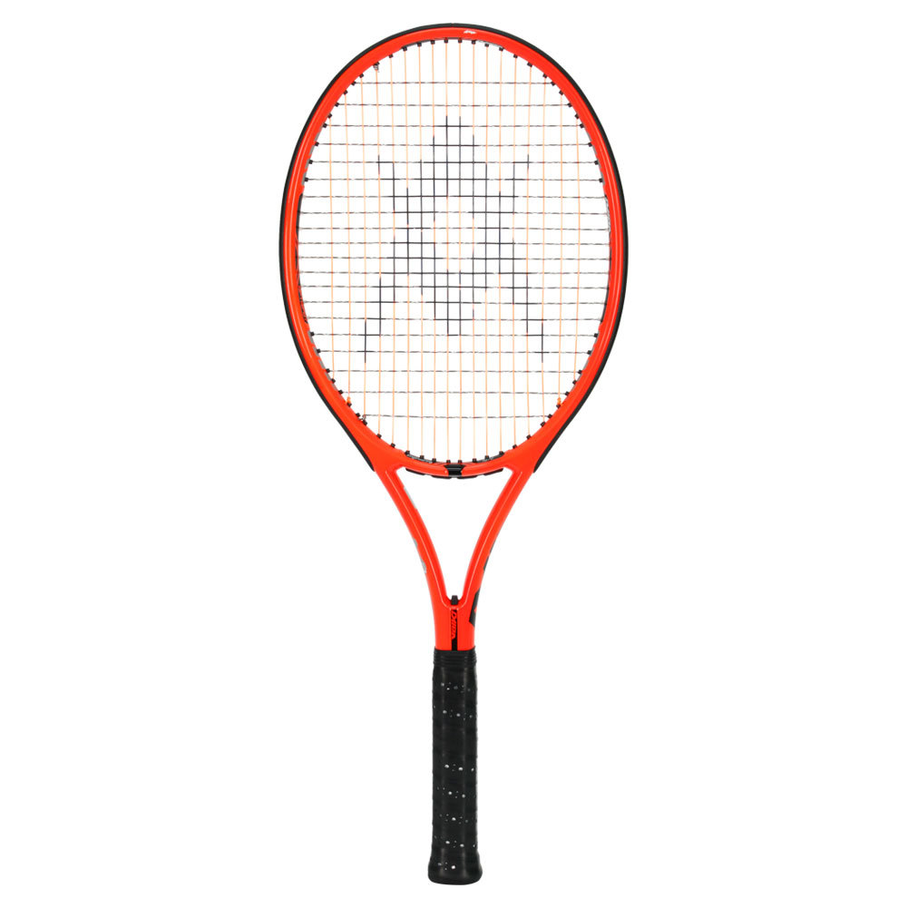 Super G 9 Demo Tennis Racquet