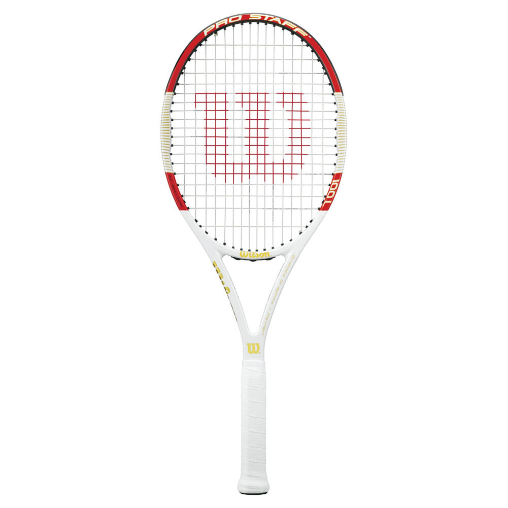 2014 Pro Staff 100l Tennis Racquet