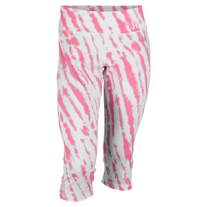 ELEVEN WOMENS POWER TENNIS CAPRI TD ORCHID