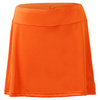 CRUISE CONTROL Women`s Sophisticated Speed Tennis Skort Orange