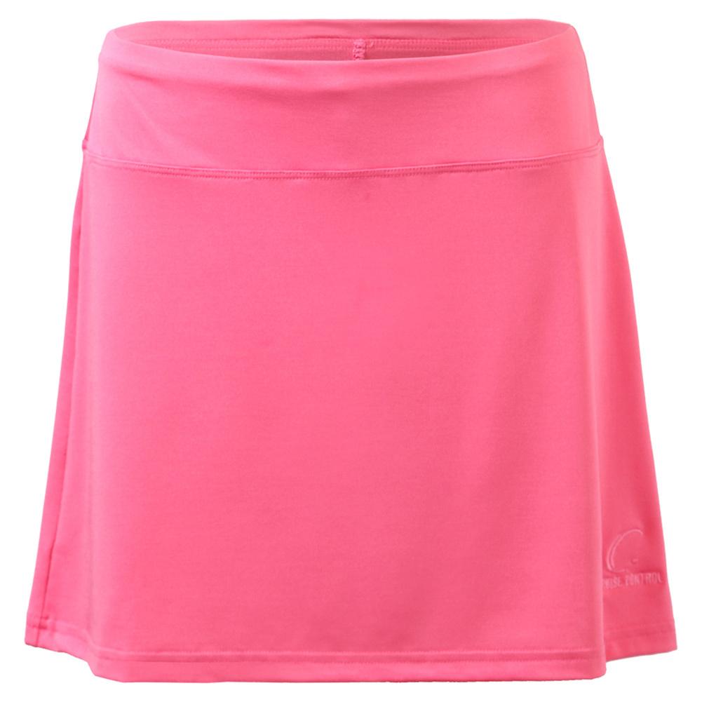 Women's Sophisticated Speed Tennis Skort Pink