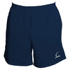 CRUISE CONTROL Men`s Navy Tennis Shorts