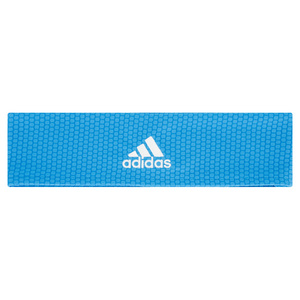 adidas TENNIS TIE BAND GLOBAL AND WHITE