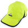 Adizero II Tennis Cap Slime and Light Onix by ADIDAS