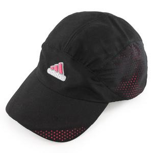 adidas WOMENS CLIMACOOL TRAINER TENNIS CAP BK
