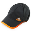 Adizero Crazy Light Tennis Cap Black by ADIDAS
