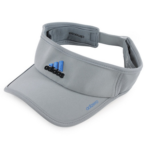 adidas ADIZERO II TENNIS VISOR TECH GRAY/BLUE