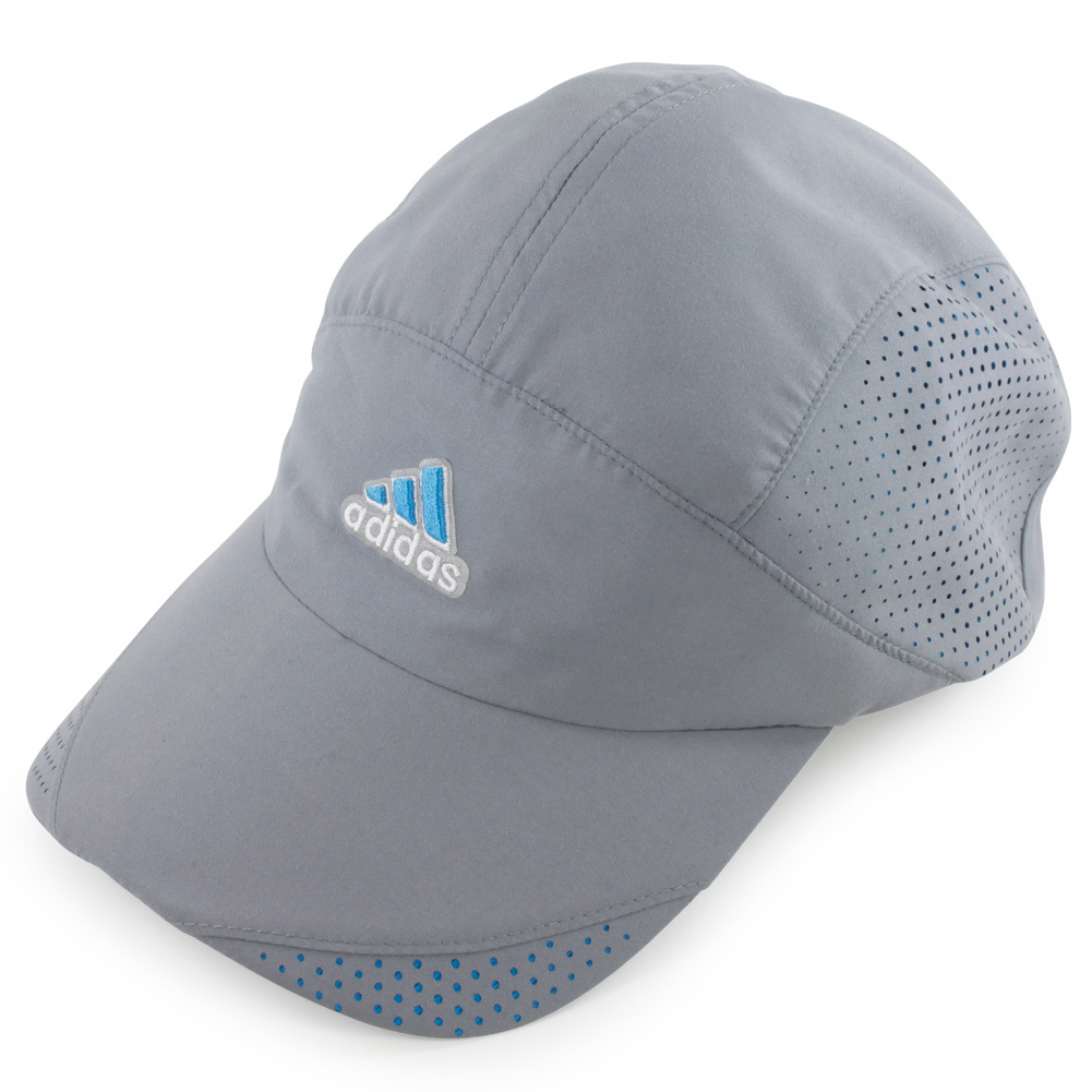 Women's Climacool Trainer Tennis Cap Tech Gray