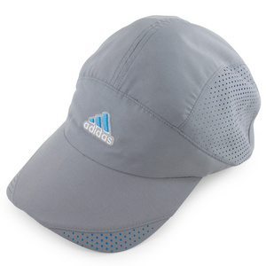 adidas WOMENS CLIMACOOL TRAINER CAP TECH GRAY