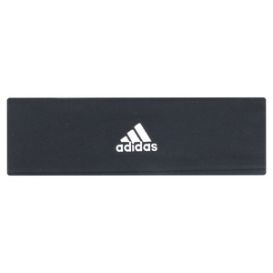 adidas TENNIS TIE BAND BLACK AND WHITE