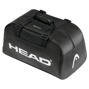 HEAD ORIGINAL CLUB TENNIS BAG BLACK