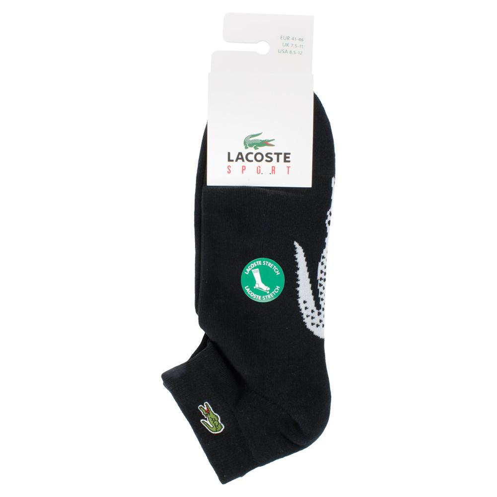 Men's Quarter Ped Tennis Sock