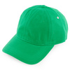 Men`s Pique Tennis Cap Green by LACOSTE