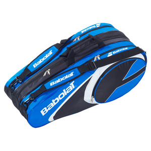 BABOLAT 2014 CLUB LINE 12 PACK TENNIS BAG BLUE
