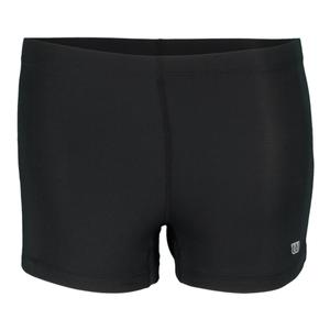 Girls` Compression Tennis Short
