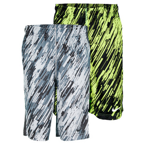 NIKE BOYS FLY RAIN CAMO TRAINING SHORT
