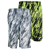 NIKE Boys` Fly Rain Camo Training Short
