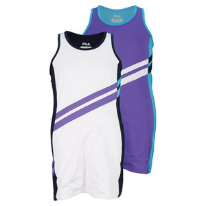 FILA GIRLS CENTER COURT TENNIS DRESS