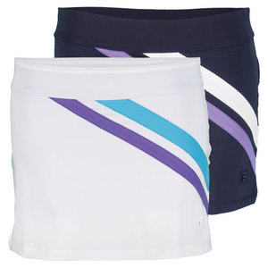 FILA GIRLS CENTER COURT TENNIS SKORT