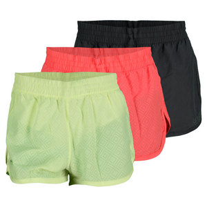 UNDER ARMOUR WOMENS GREAT ESCAPE II PERF SHORT
