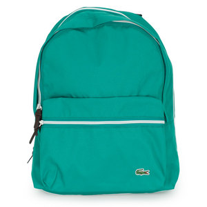 LACOSTE BACKCROC MEDIUM BACKPACK JELLY BEAN