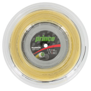 PRINCE WARRIOR HYB POWER 660FT STRING REEL BK/N