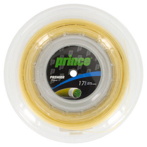PRINCE PREMIER POWER 17G 330FT STRING REEL NAT