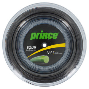 PRINCE TOUR XP 15L 660FT STRING REEL BLACK
